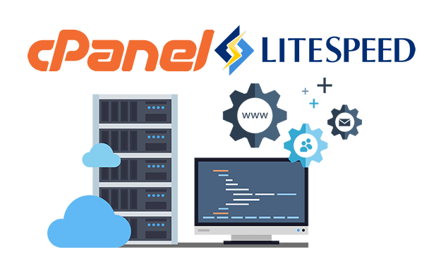 cpanel and litespeed
