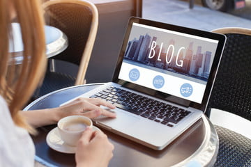 hosting sites for Small Blogs